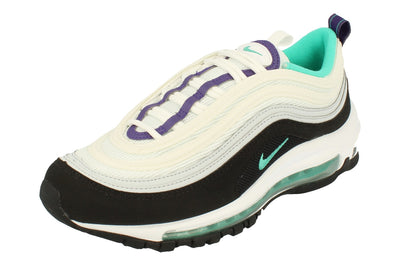 Nike Air Max 97 BG Bq7551  101 - White Hyper Jade 101 - Photo 0