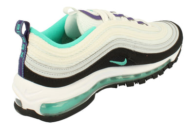 Nike Air Max 97 BG Bq7551  101 - White Hyper Jade 101 - Photo 2