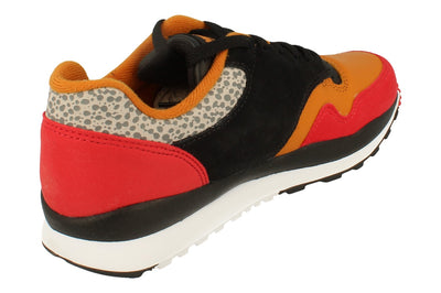Nike Air Safari Se Sp19 Mens Trainers Bq8418  600 - University Red Black Monarch 600 - Photo 2