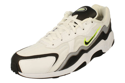 Nike Air Zoom Alpha Mens Bq8800  002 - Black Volt Wolf Grey White 002 - Photo 0