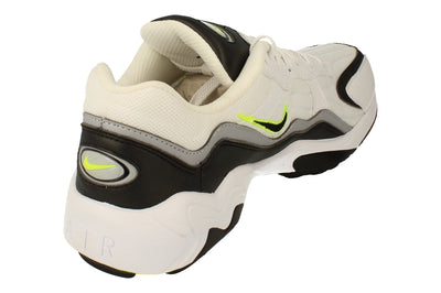 Nike Air Zoom Alpha Mens Bq8800  002 - Black Volt Wolf Grey White 002 - Photo 2