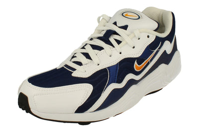Nike Air Zoom Alpha Mens Bq8800  400 - Binary Blue White 400 - Photo 0