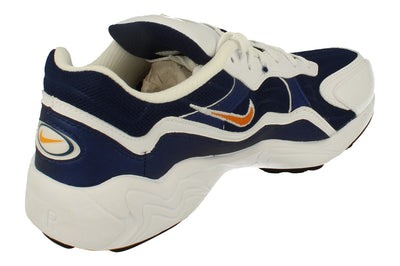 Nike Air Zoom Alpha Mens Bq8800  400 - Binary Blue White 400 - Photo 2