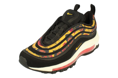 Nike Womens Air Max 97 Se Bv0129  001 - Black University Gold Sail 001 - Photo 0