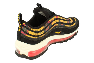 Nike Womens Air Max 97 Se Bv0129  001 - Black University Gold Sail 001 - Photo 2