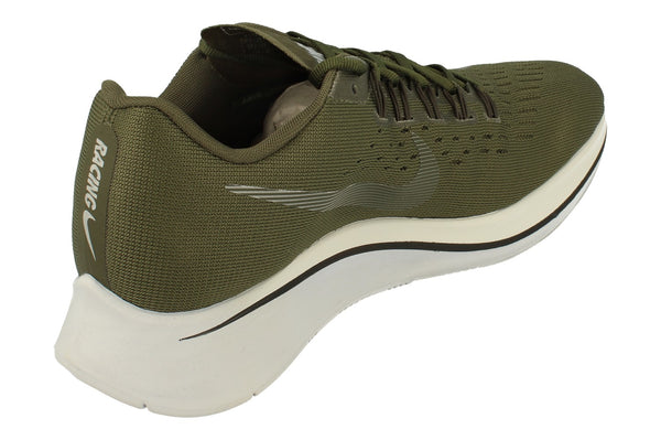 Nike Zoom Fly Mens Bv1087  300 - Cargo Khaki Metallic Silver 300 - Photo 0