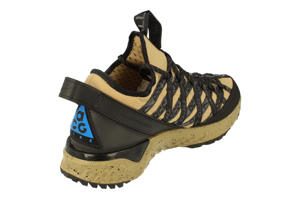 Nike Acg React Terra Gobe Mens Trainers Bv6344  200 - Parachute Beige Photo Blue 200 - Photo 0
