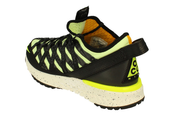 Nike Acg React Terra Gobe Mens Trainers Bv6344  701 - Barely Volt 701 - Photo 0