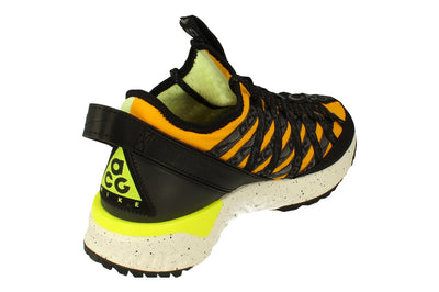 Nike Acg React Terra Gobe Mens Trainers Bv6344  701 - Barely Volt 701 - Photo 2