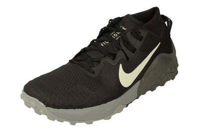 Nike Wildhorse 6 Mens Bv7106  001 - Off Noir Spruce Aura Black 001 - Photo 0
