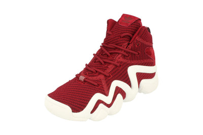 Adidas Crazy 8 Pk Adv Mens Basketball BY4366 - KicksWorldwide