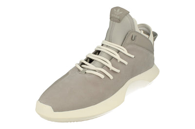 Adidas Originals Crazy 1 Adv Mens Trainers Sneakers  BY4369 - Grey White By4369 - Photo 0