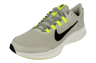 Nike Runallday 2 Mens Cd0223  007 - Grey Fog Black Volt White 007 - Photo 0