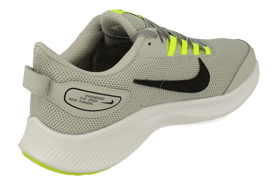Nike Runallday 2 Mens Cd0223  007 - Grey Fog Black Volt White 007 - Photo 2