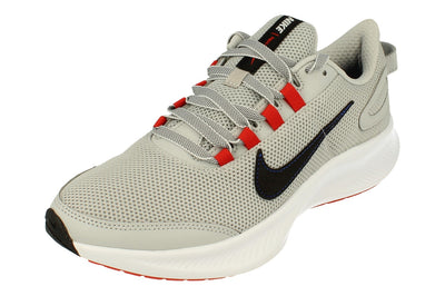 Nike Runallday 2 Mens Cd0223  009 - Grey Fog Black Red 009 - Photo 0