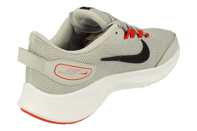 Nike Runallday 2 Mens Cd0223  009 - Grey Fog Black Red 009 - Photo 2