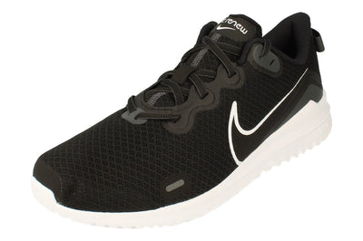 Nike Renew Ride Mens Cd0311  001 - Black White Dark Smoke Grey 001 - Photo 0