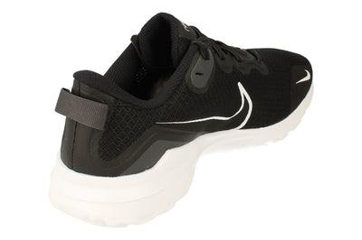 Nike Renew Ride Mens Cd0311  001 - Black White Dark Smoke Grey 001 - Photo 2