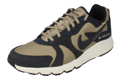 Nike Atsuma Mens Trainers Cd5461  008 - Enigma Stone Obsidian White 008 - Photo 0
