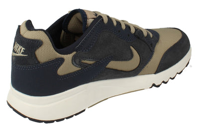 Nike Atsuma Mens Trainers Cd5461  008 - Enigma Stone Obsidian White 008 - Photo 2