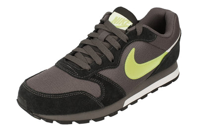 Nike Md Runner 2 Es1 Mens Cd5462  002 - Thunder Grey Volt Black White 002 - Photo 0
