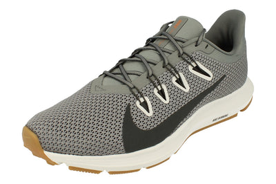 Nike Quest 2 Mens Ci3787  009 - Smoke Grey 009 - Photo 0