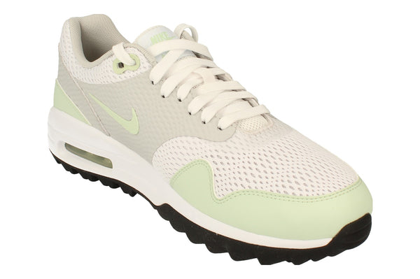 Nike Air Max 1 G Mens Golf Shoes Ci7576  111 - White Jade Neutral Grey 111 - Photo 0