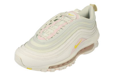 Nike Womens Air Max 97 Se Ci9089  100 - White Opti Yellow Pale Pink 100 - Photo 0