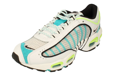 Nike Air Max Tailwind IV Se Mens Cj0641  100 - White Black Ghost Green 100 - Photo 0