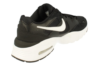 Nike Air Max Fusion Mens Cj1670 002 - Black White Black 002 - Photo 2