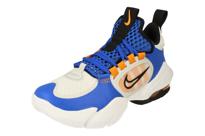 Nike Air Max Alpha Savage 2 Mens Trainers Ck9408  408 - Hyper Royal Black White 408 - Photo 0