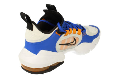Nike Air Max Alpha Savage 2 Mens Trainers Ck9408  408 - Hyper Royal Black White 408 - Photo 2