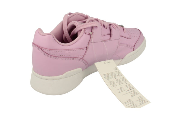 Reebok Classic Workout Plus Muted Womens Cn4427 - KicksWorldwide
