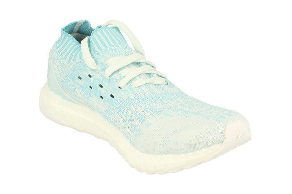 Adidas Ultraboost Uncaged Parley Mens CP9686 - KicksWorldwide