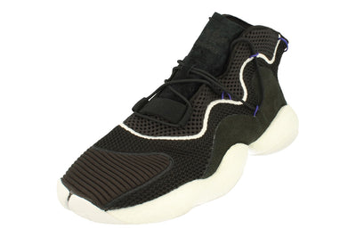 Adidas Crazy Byw Lvl 1 Mens Hi Top Basketball CQ0991 - KicksWorldwide