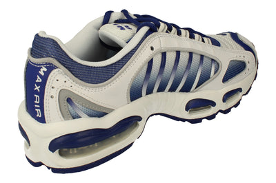 Nike Air Max Tailwind IV Mens Ct1267  101 - White Deep Royal Blue 101 - Photo 2