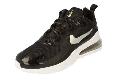 Nike Womens Air Max 270 React Ct3426  001 - Black Metallic Silver 001 - Photo 0
