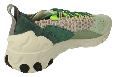 Nike React Sertu Mens CT3442  300 - Faded Spruce Gunsmoke 300 - Photo 2