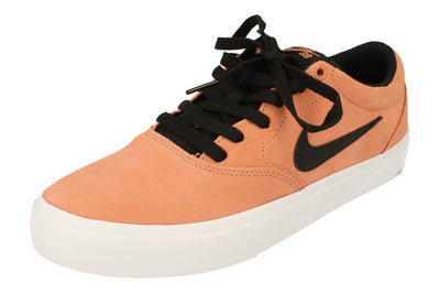 Nike Sb Charge Suede Mens Trainers Ct3463  200 - Terra Blush Black 200 - Photo 0