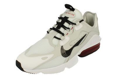 Nike Air Max Infinity 2 Mens Cu9452  100 - White Black University Red 100 - Photo 0
