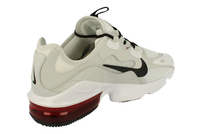 Nike Air Max Infinity 2 Mens Cu9452  100 - White Black University Red 100 - Photo 2