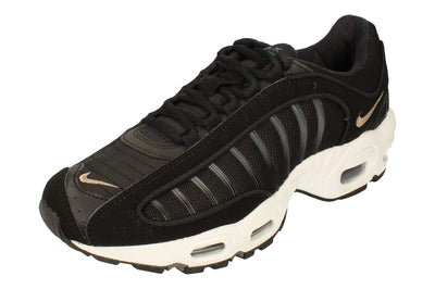 Nike Air Max Tailwind IV Mens Cv1637 002 - Black Khaki Iron Grey White 002 - Photo 0
