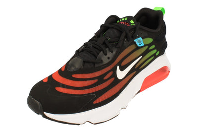 Nike Air Max Exosense Mens Cv3016  001 - Black White Flash Crimson 001 - Photo 0