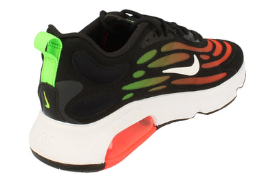Nike Air Max Exosense Mens Cv3016  001 - Black White Flash Crimson 001 - Photo 2