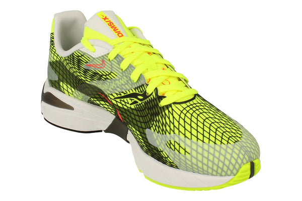Nike Ghoswift Mens Cv3416  700 - Volt Laser Crimson White 700 - Photo 0