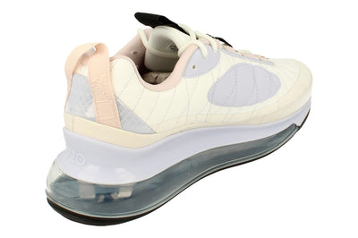 Nike Air Max 720-818 Womens Cv4713  100 - Summit White 100 - Photo 2
