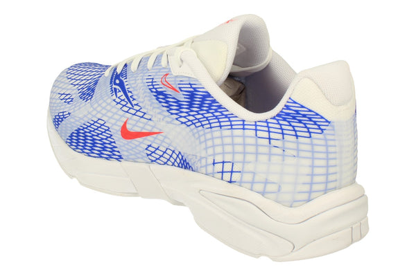 Nike Ghoswift Mens Cw2635  100 - White Laser Crimson Racer Blue 100 - Photo 0