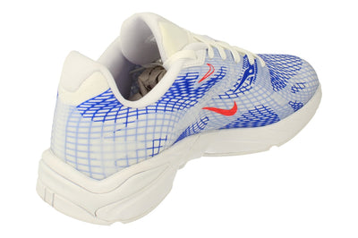 Nike Ghoswift Mens Cw2635  100 - White Laser Crimson Racer Blue 100 - Photo 2
