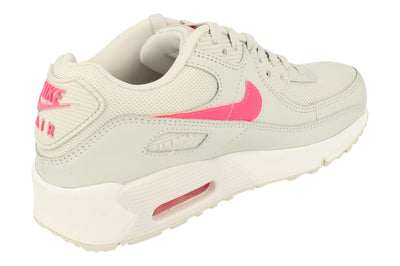 Nike Air Max 90 GS Cz7086  001 - Photon Dust Digital Pink 001 - Photo 2