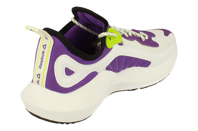 Reebok Sole Fury 00 Womens Sneakers  9250 - White Purple Black Dv9250 - Photo 2